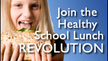 Tell Congress to Provide Vegetarian and Vegan Meal Options in Public Schools