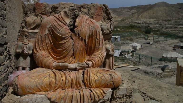 Save our Past-Ask UNESCO to include Mess Aynak on the list of endangered sites