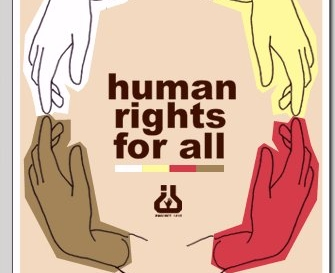 Commemorate Human Rights Day