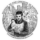 Alliance to End Chickens as Kaporos