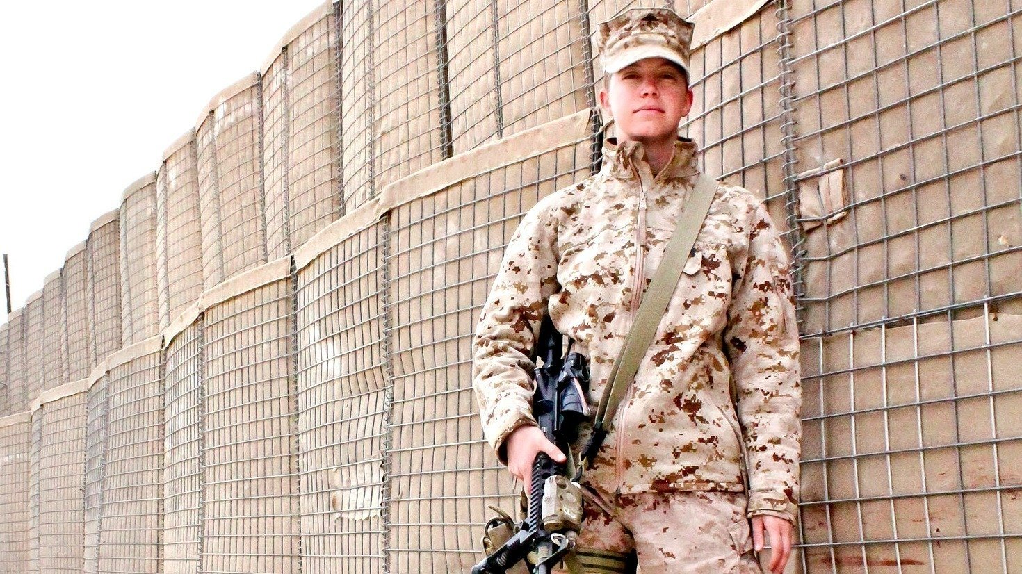 Women in the U.S. military and combat roles: Research roundup