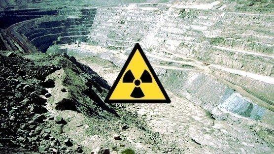 Junta de Castilla y León: No permita la minería de uranio a cielo abierto en Salamanca