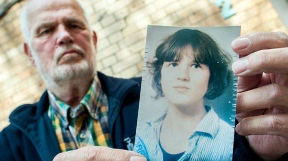 Gerechtigkeit für meine ermordete Tochter #Frederike: Der Mord muss gesühnt werden können