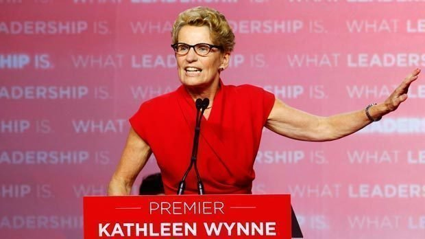 Petition · The Electoral: Requesting the resignation of Kathleen ...