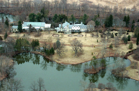 Duke Farms Mansion Petition · Duke Farms