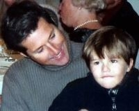 Sign the petition: Return abducted minor Sean Goldman to his father
