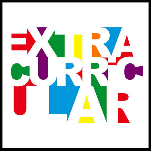 benefits of co-curricular activities in school essay
