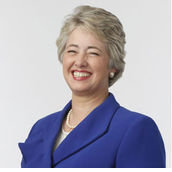 Re-elect Mayor Annise Parker