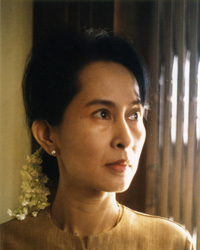Call for the Immediate Release of Aung San Suu Kyi and All Prisoners of Conscience in Myanmar