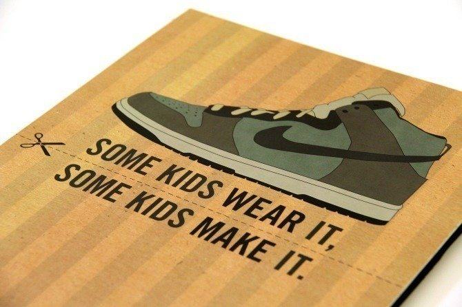 nike and child labor Child labor allegations during the 1990s, nike faced criticism for the use of child labor in cambodia and pakistan in factories it contracted to manufacture soccer.