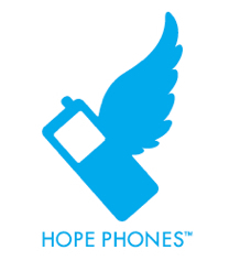 Donate Your Old Phone to Hope Phones