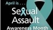 April is Sexual Assault Awareness Month: Support Victims & Survivors