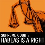 Tell Congress to Respect the Supreme Court's Decision on Habeas