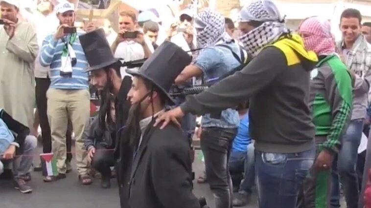 Le Maroc appelle à l'extermination des juifs : Aucune réaction du Premier ministre Abdelilah Benkirane