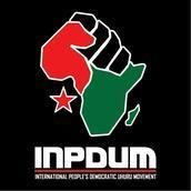 International People's Democratic Uhuru Movement
