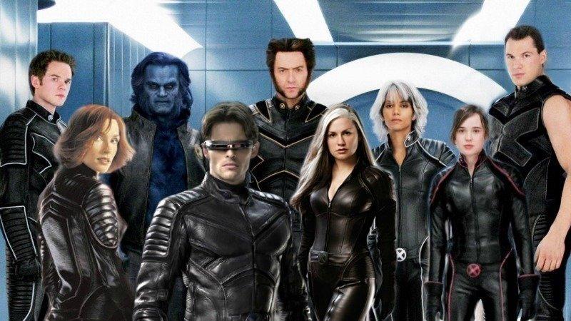 X Men Cast Petition · 20t...