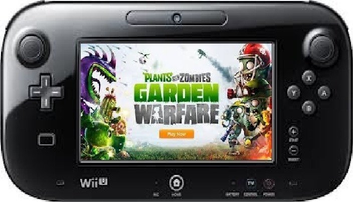petition plants vs zombies garden warfare to come to wii u