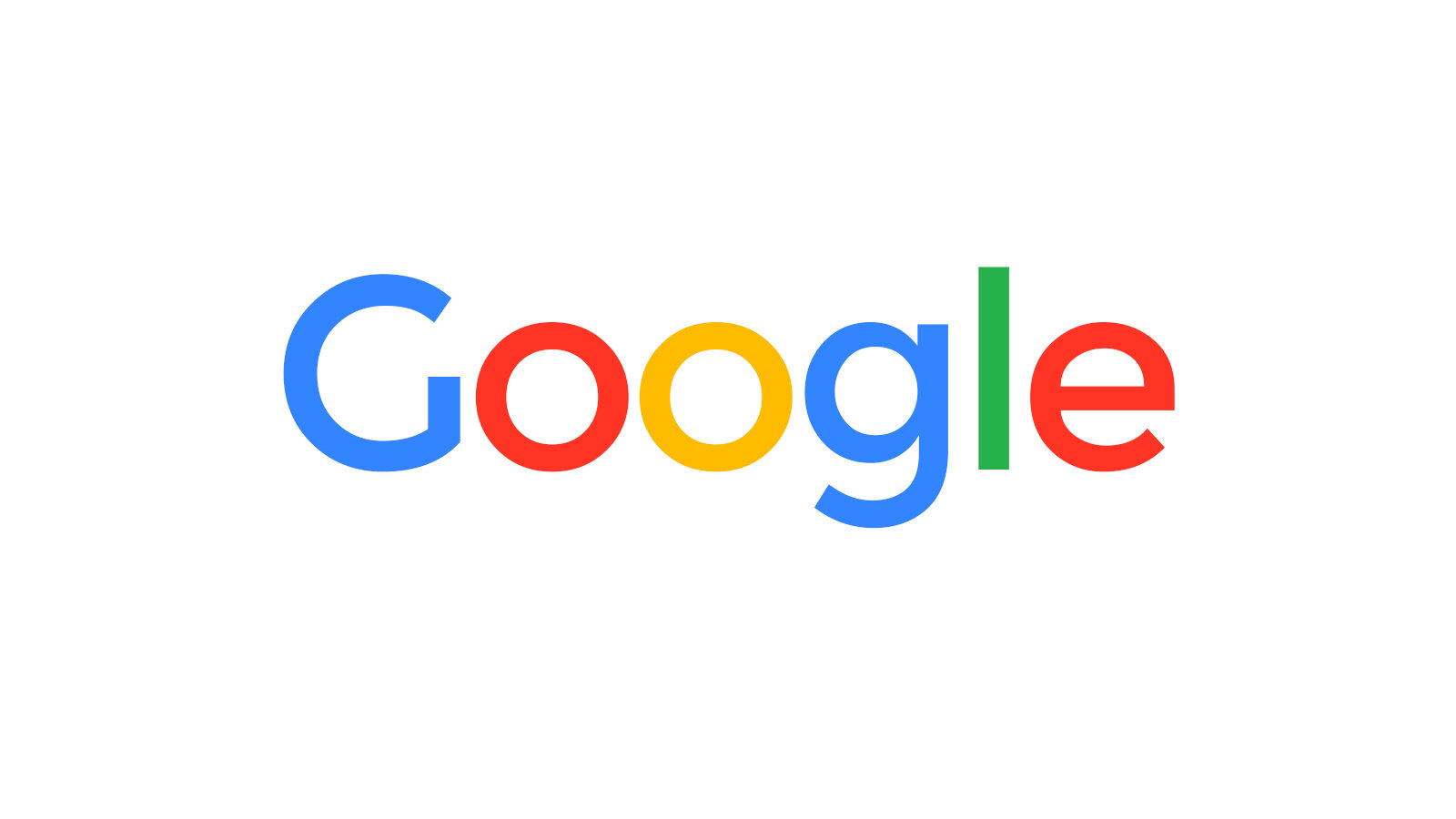 how to change primary user google