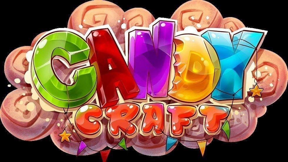 Joey Graceffa Candy Craft
