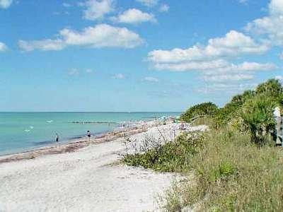 Nude in caspersen beach florida suggest you