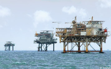 Protect Florida's Coast from Offshore Drilling