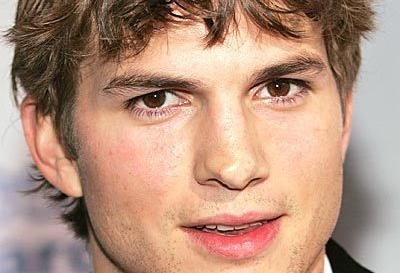 Ask Ashton Kutcher to set a new goal: $1,000,000 in bed nets for Malaria No More