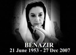 Demand a REAL Investigation of Bhutto's Assassination