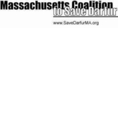 MASSACHUSETTS COALITION TO SAVE DARFUR