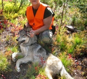 Oppose National Hunting and Fishing day - Request National Animal Activism day