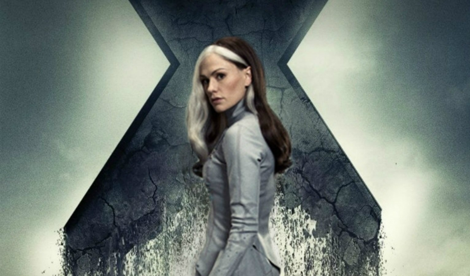 X men rogue hintie pornos image