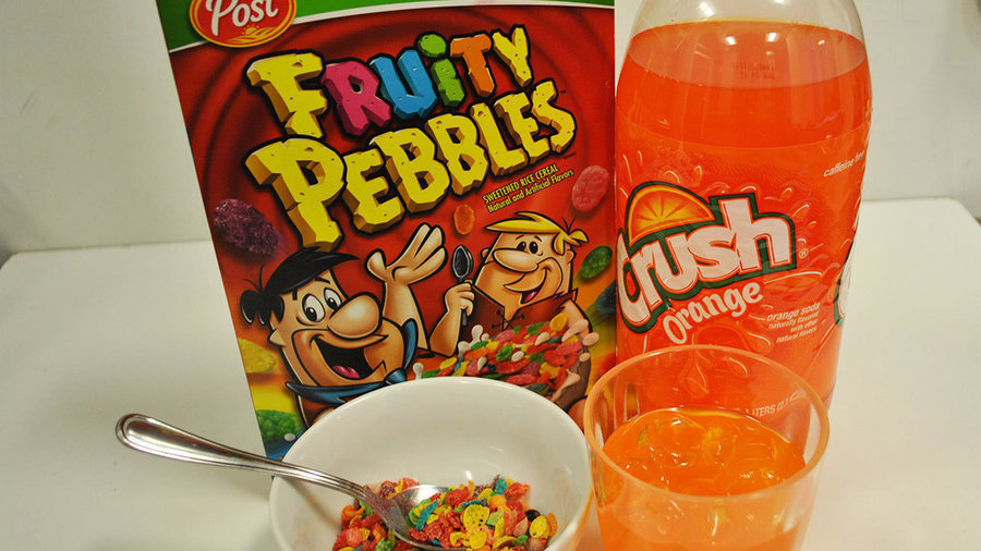 Tell the FDA to Ban Harmful Synthetic Food Dyes