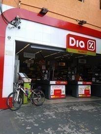 Queremos paraciclos em todos supermercados Dia! #BikeNoDia