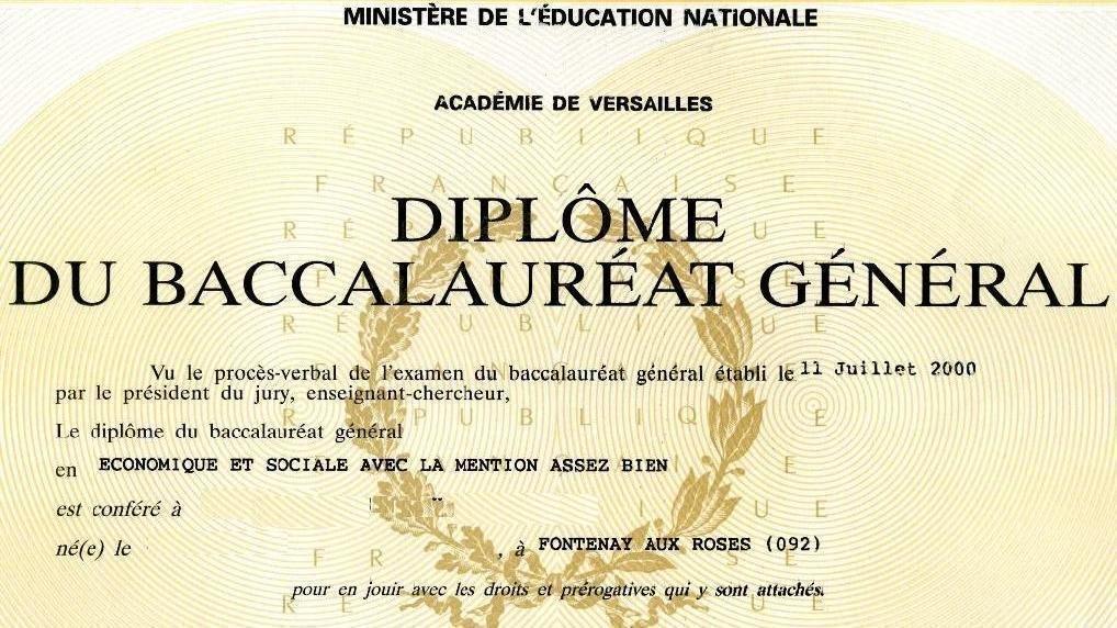 Dissertation corrig francais