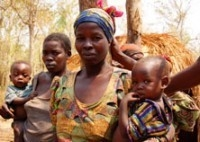 Ask Congress to Speak Out Against the Expulsion of Aid Agencies from Darfur.