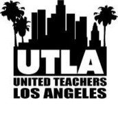 United Teachers Los Angeles