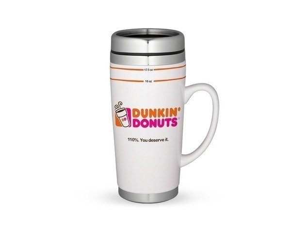 Styrofoam Cup Dunkin : Petition · i want a discount if bring my own cup also