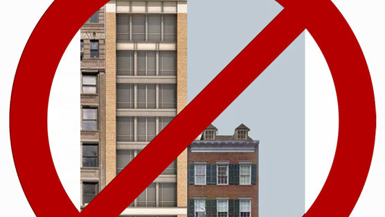 Tell Landmarks to Reject Proposal for 9 Story Hotel at 27 East 4th St