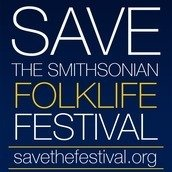 Save the Smithsonian Folklife Festival