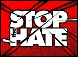 Contact your representative today to pass hate crimes legislation!