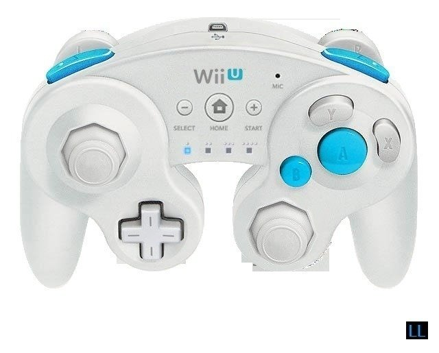 how to work a wii controller