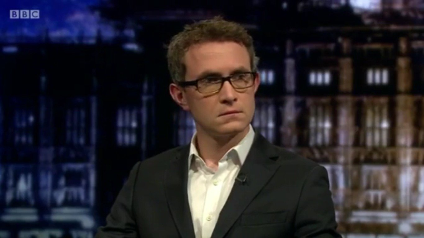 Petition · BBC Newsnight: apologise for inviting far-right ...