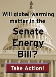 Stop Global Warming in the Energy Bill