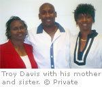 Stop the imminent execution of Troy Davis!