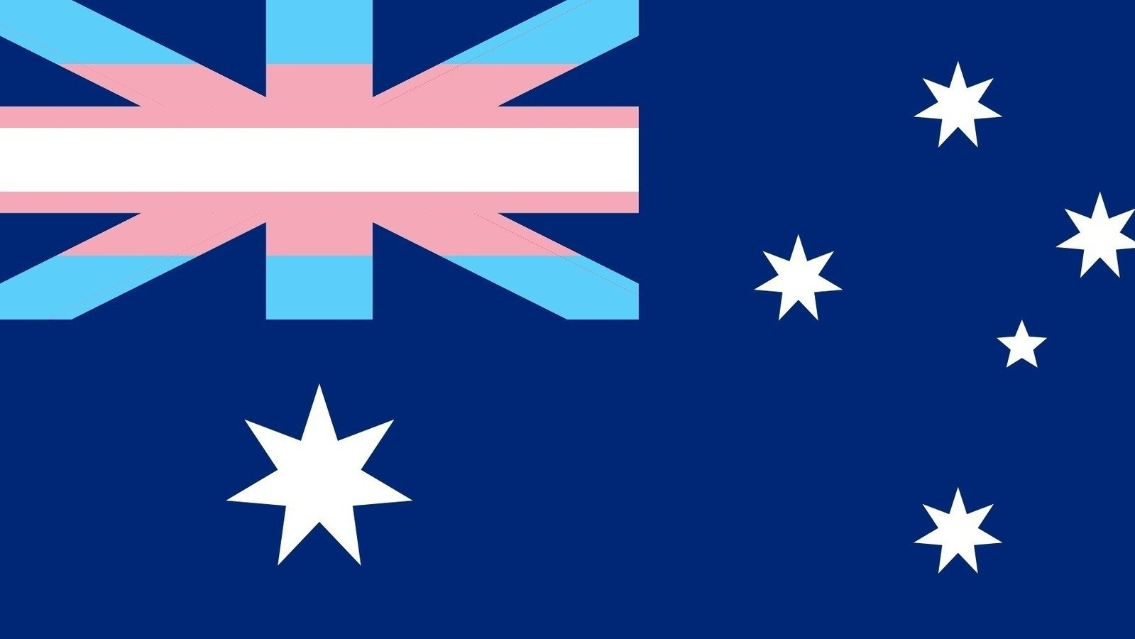 the issue of changing australias flag