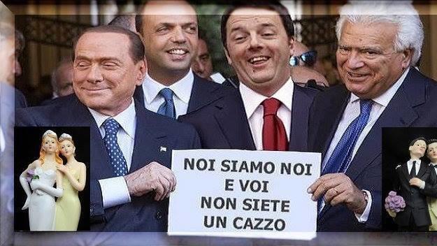 Petition anna quercia firmiamo perch chi legifera deve for Chi fa le leggi in italia