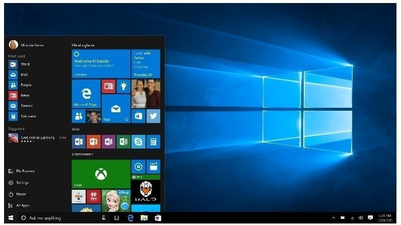 Petition update windows 10 will be pushed out for Best impact windows reviews