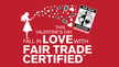 I Pledge to Have a Fair Trade Valentine's Day