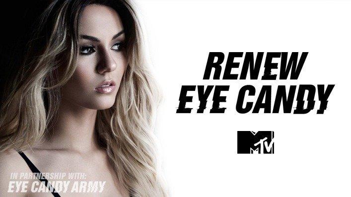 Petition 183 Mtv Renew Eye Candy For A Season 2 183 Change Org