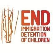 End immigration detention of children