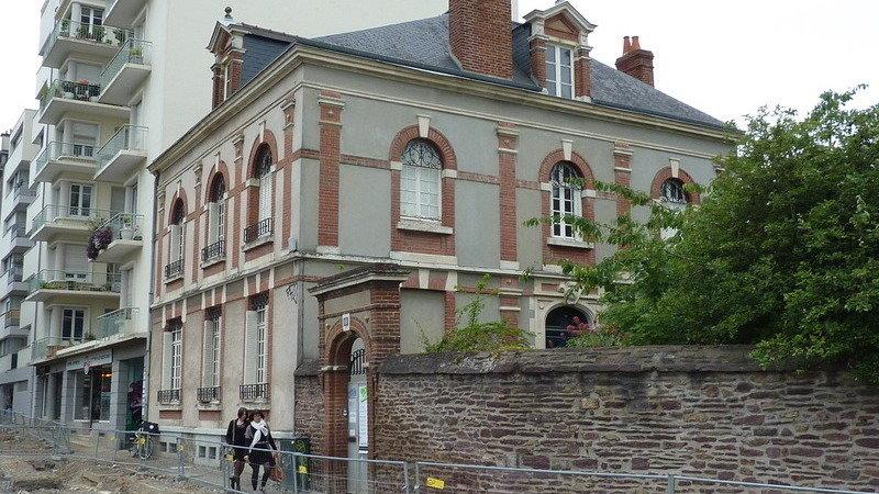 Petition non a la destruction de la maison du 69 avenue aristide briand r - Destruction d une maison ...